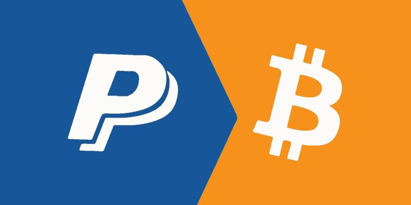 PayPal Bitcoin alım satımına başlayabilir