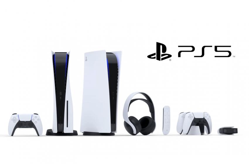 Playstation 5 tanıtıldı! İşte fiyatı ve özellikleri