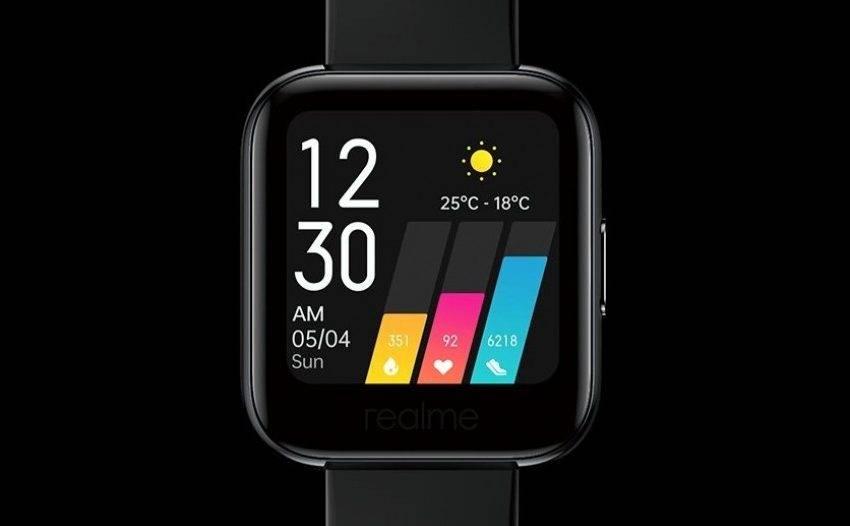 Realme Watch 2 dakikada tükendi