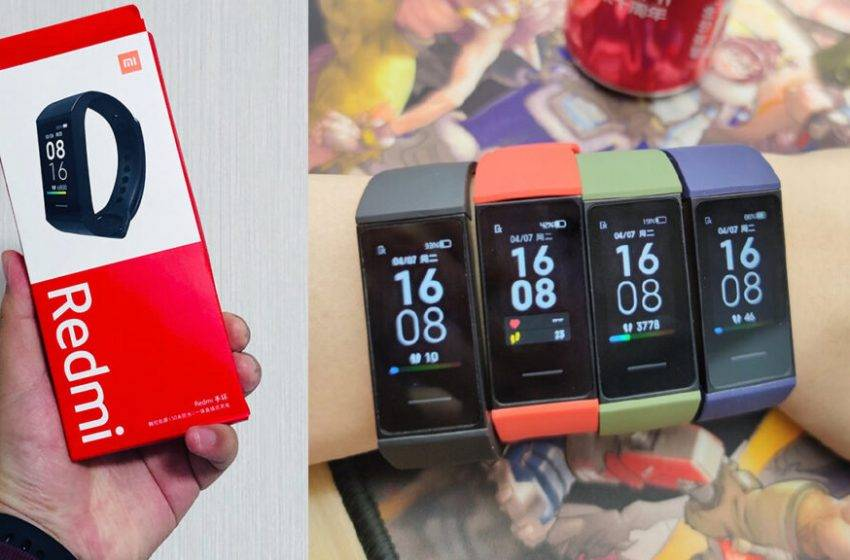 Redmi Band Hands On inceleme