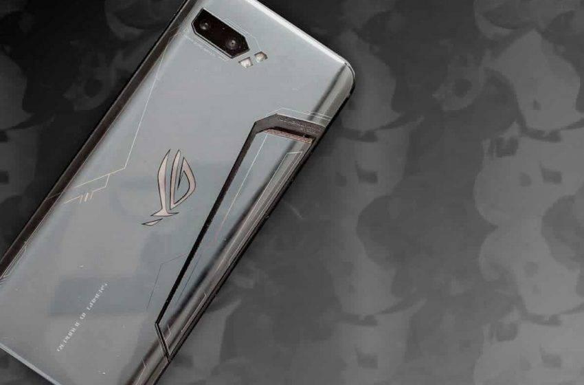 Asus ROG Phone III, 12GB RAM ile geliyor