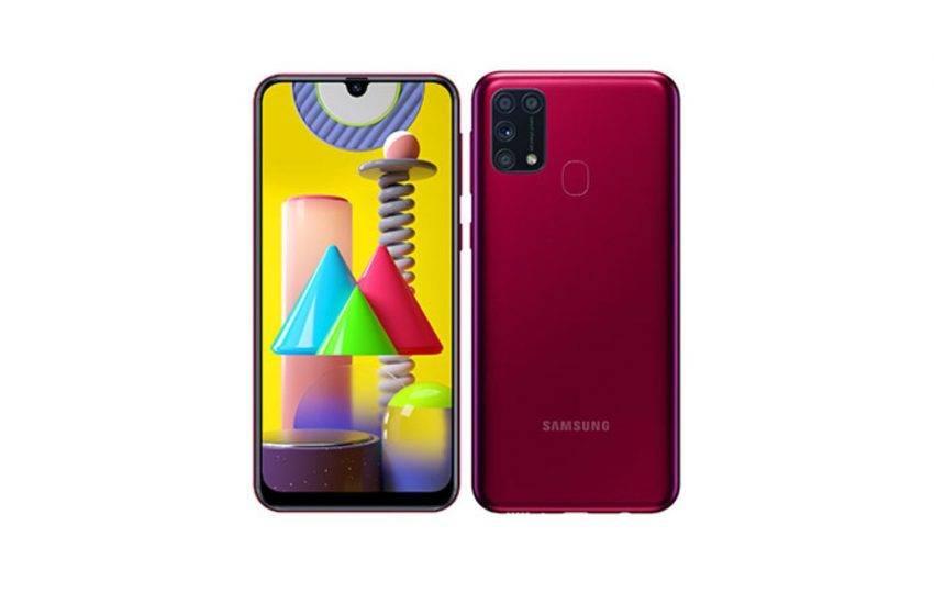 Adeta powerbank: Samsung Galaxy M31s batarya kapasitesi ortaya çıktı