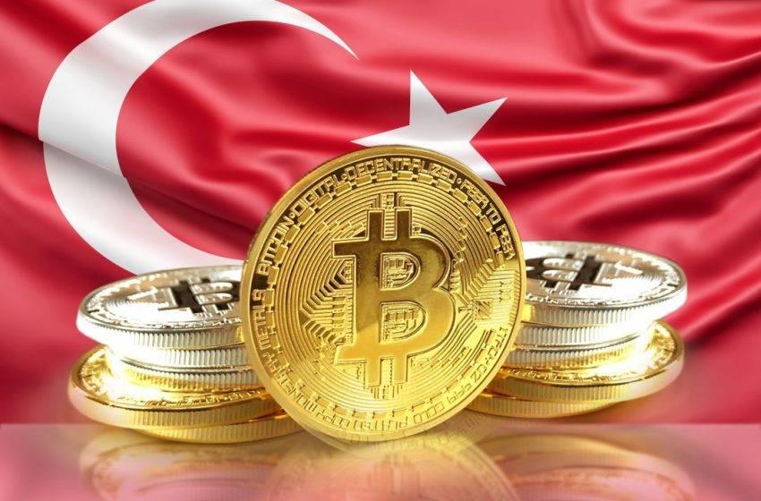 Türkiye'de en çok Bitcoin araması yapan şehir hangisi?