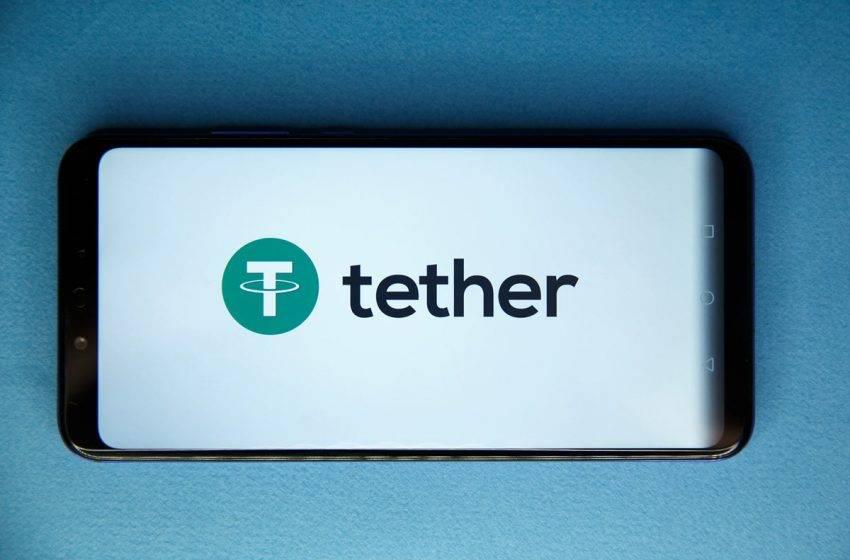 Tether (USDT) 10 milyar dolara koşuyor