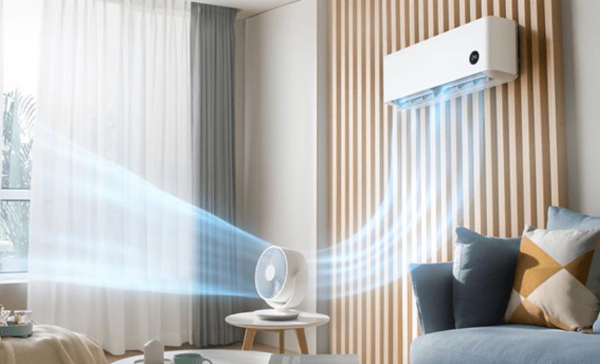 Xiaomi taşınabilir akıllı fan üretti
