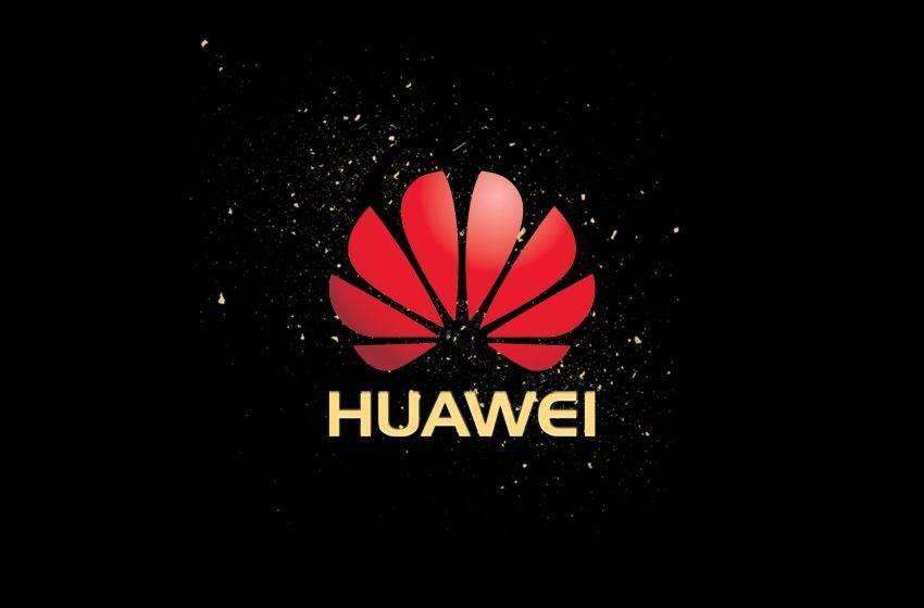 Huawei 2020 birinci yarı sonuçlarını bildirdi