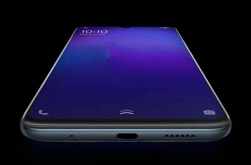 Vivo S7 5G, 44 megapiksel selfie kamerasıyla geliyor