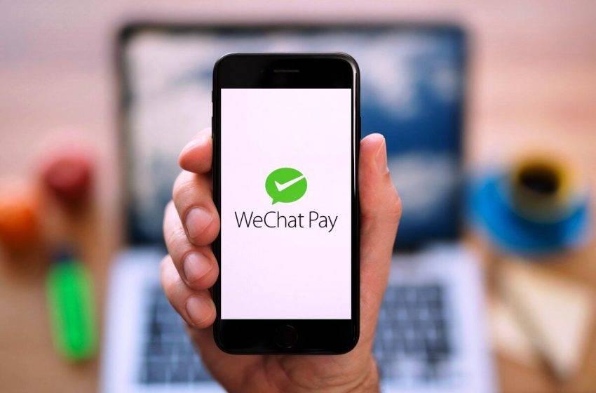 Dijital ödeme sistemi WeChat Pay artık Türkiye'de