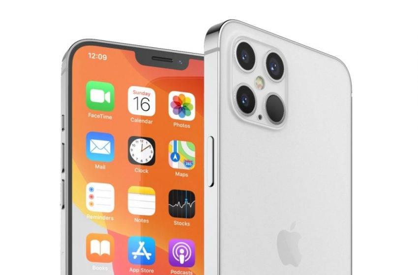 Apple, iPhone 12'nin gecikeceğini doğruladı