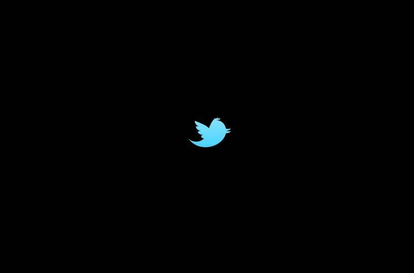 Twitter ırkçılık konusunda önemli bir adım attı
