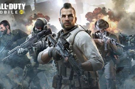 Call of Duty Mobile sezon 8 yayınlandı! İşte güncellemeler ve yeni içerikler