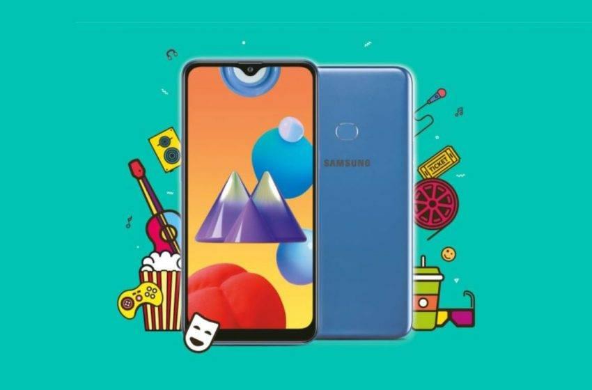 Samsung Galaxy M01s tanıtıldı! İşte özellikleri ve fiyatı