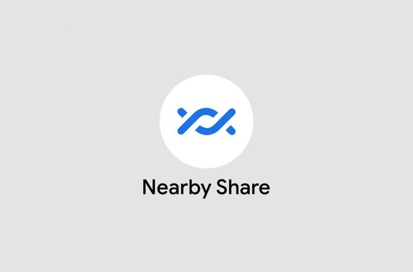 Android'e gelen AirDrop özelliği: Google Nearby Share