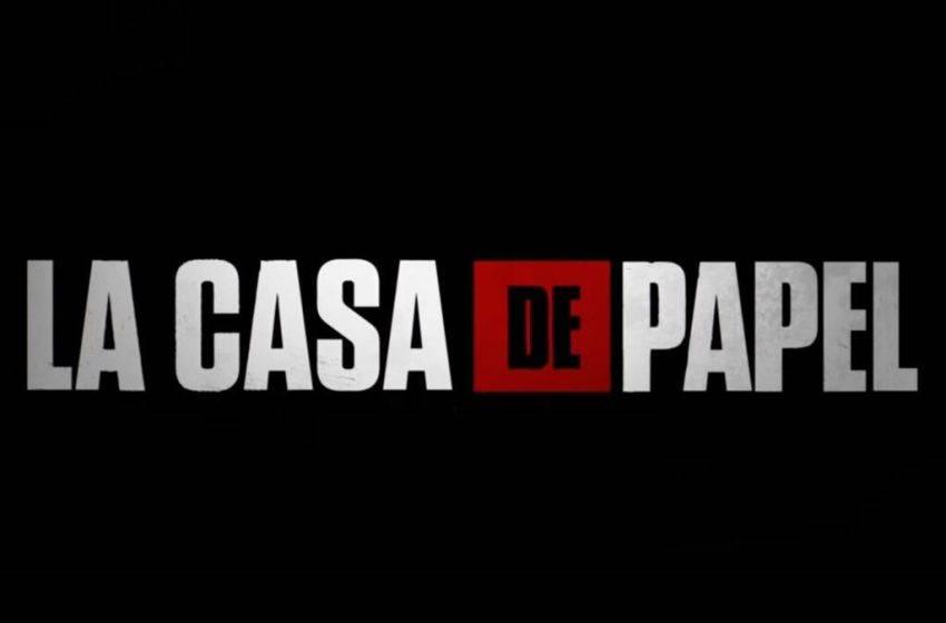 La Casa de Papel final sezonu açıklandı