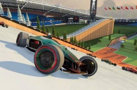 Yeni Trackmania oyunu ücretsiz olarak çıkış yaptı
