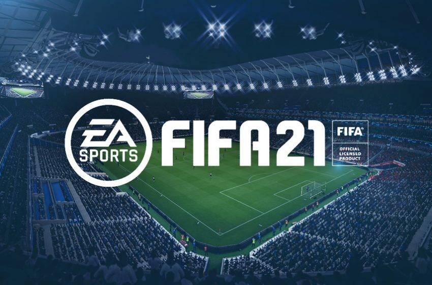 FIFA 21 kapak futbolcuları belli oldu