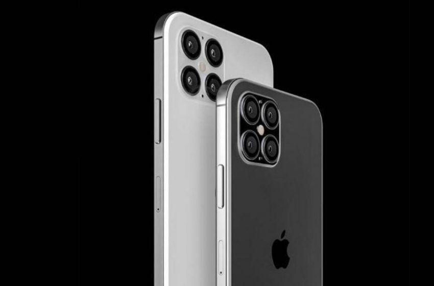 iPhone 12 kamerası hakkında ortaya atılan büyük iddia