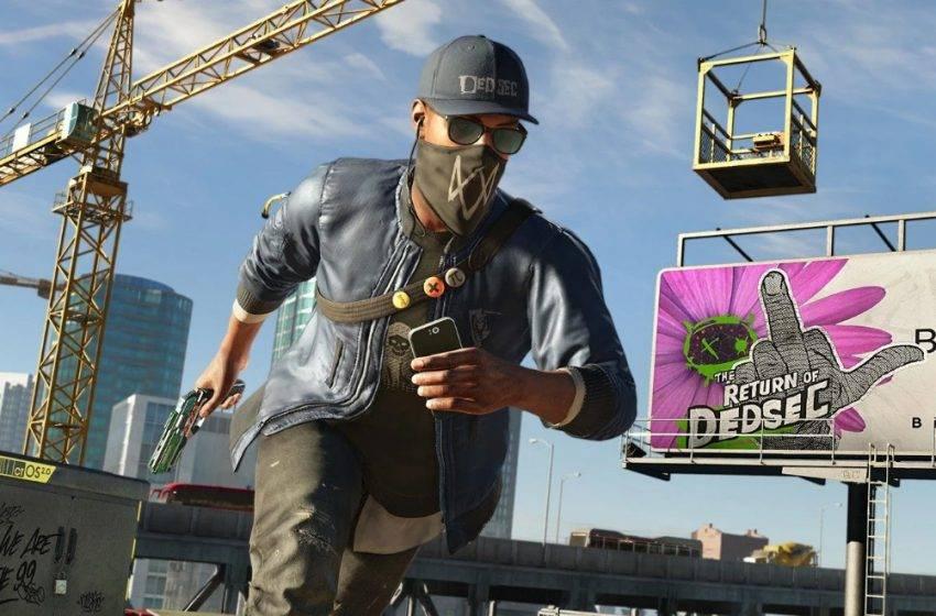Watch Dogs 2 oyunu 45 dakikalığına ücretsiz olacak