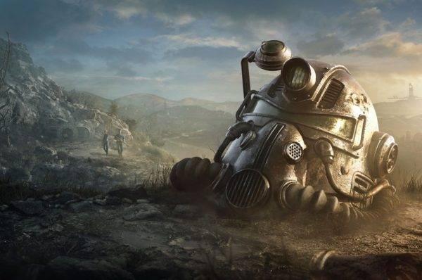 Fallout Amazon yapımıyla dizi oluyor