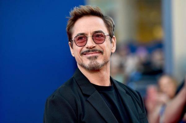 Başarı Hikayeleri 21: Robert Downey Jr.