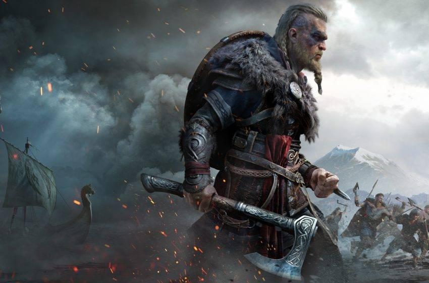 Assassin's Creed Valhalla hakkında önemli detay paylaşıldı!