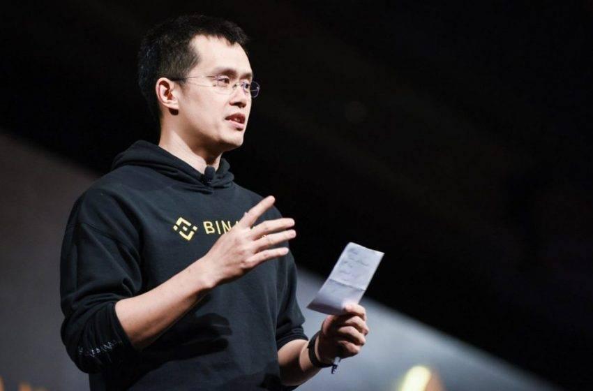 Binance CEO'su: Bitcoin 1 milyon dolar olacak