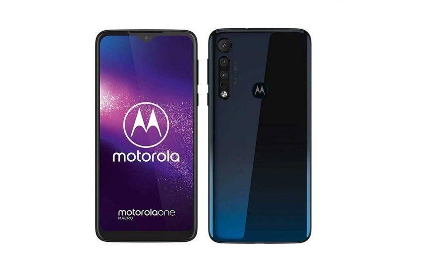 Motorola One Vision Plus tanıtıldı! İşte fiyatı ve özellikleri