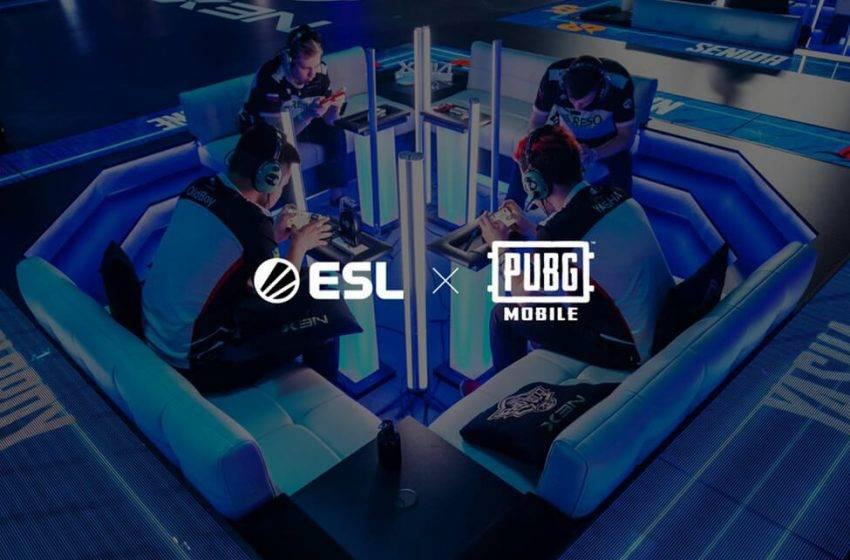 PUBG Mobile 850 bin dolar ödüllü turnuvası başlıyor