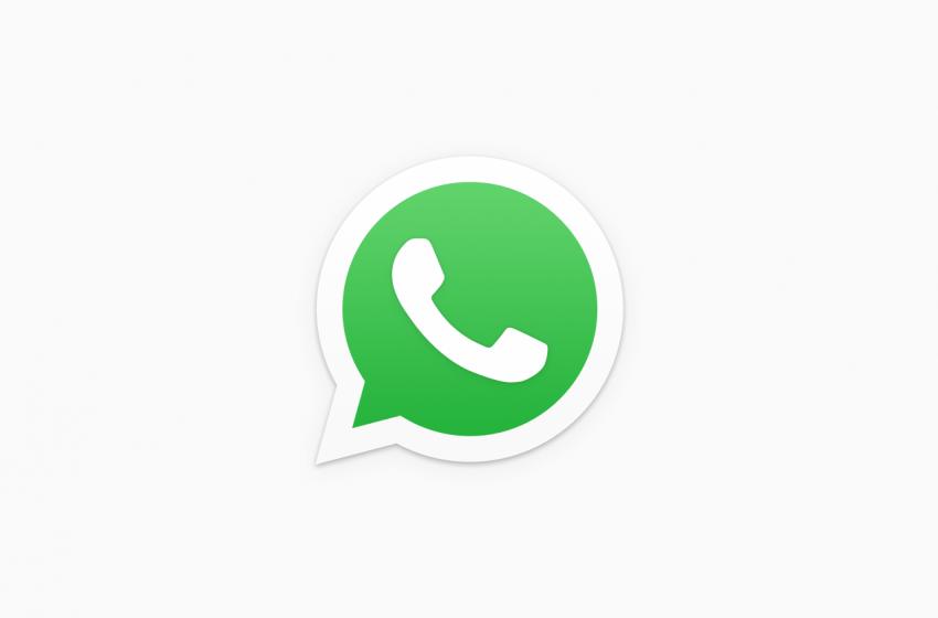 WhatsApp yeniliklerini bir video ile yayınladı