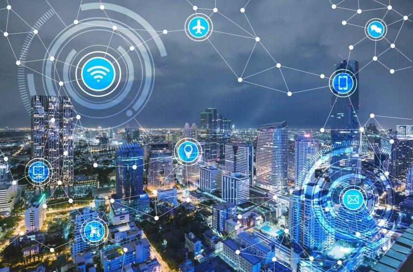 Akıllı şehirler ve 1 numaralı akıllı şehir