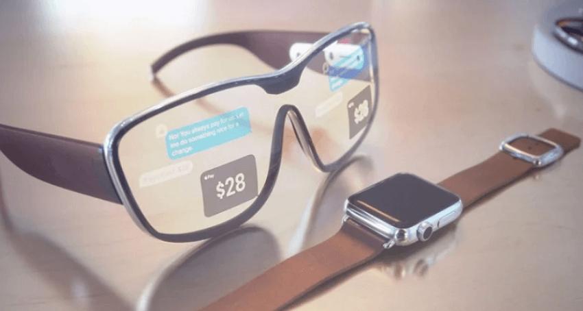 Apple akıllı gözlük üretimine başladı