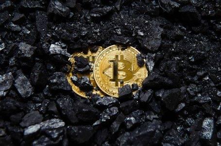 Bitcoin madencileri gelir rekoru kırdı!