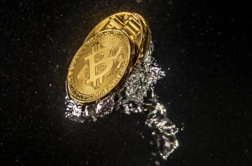 154 milyon dolar değerinde Bitcoin transfer edildi