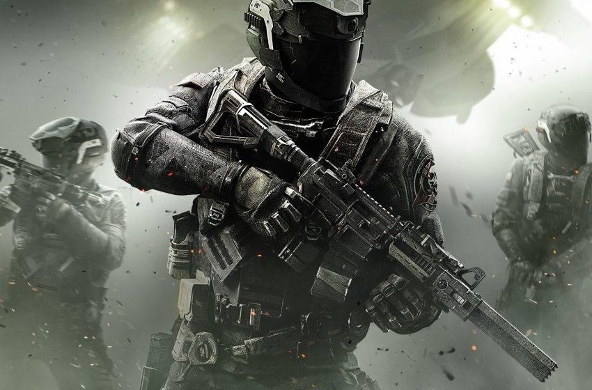 Call of Duty 2020'nin ismi ortaya çıktı