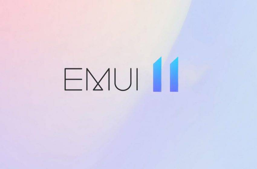 EMUI 11 alacak Huawei telefonlar belli oldu