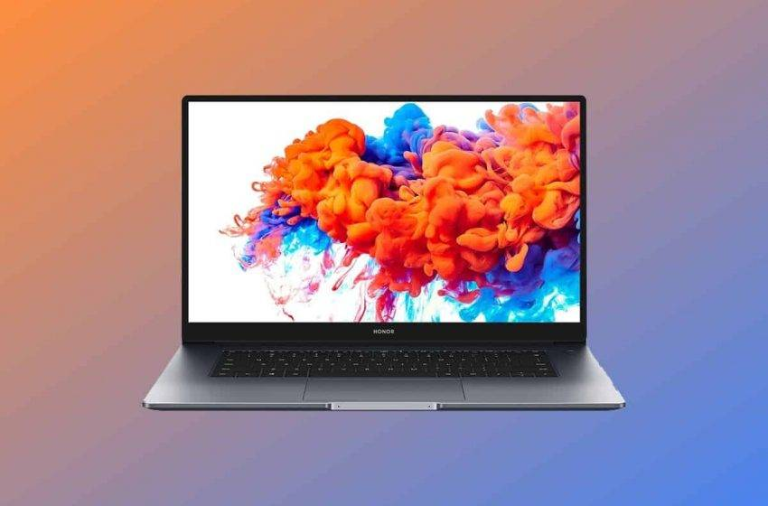 Honor MagicBook AMD özellikleri ve çıkış tarihi