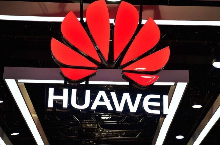 Gizemli bir Huawei modeli ortaya çıktı