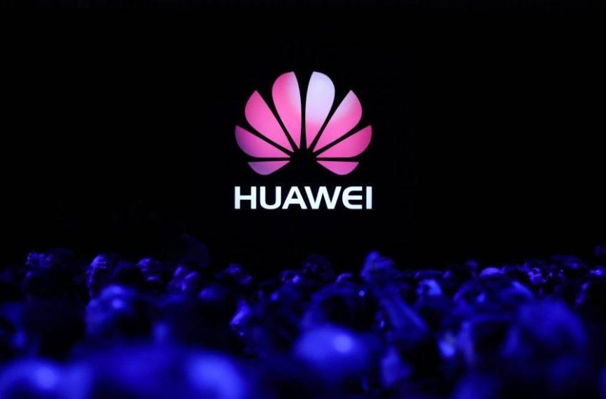 Huawei dünyanın en büyük akıllı telefon üreticisi oldu