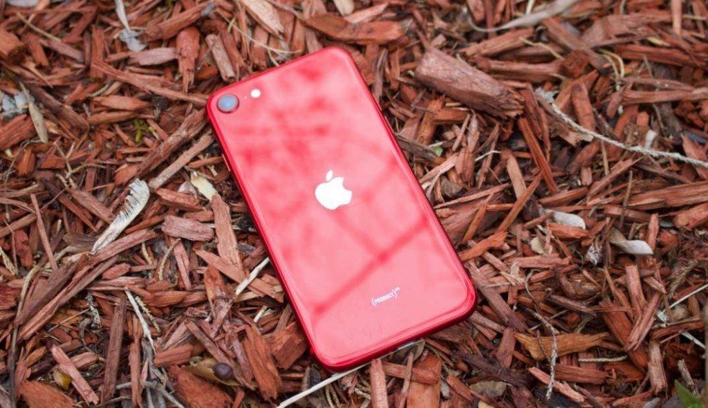 iPhone SE 2020 satışları