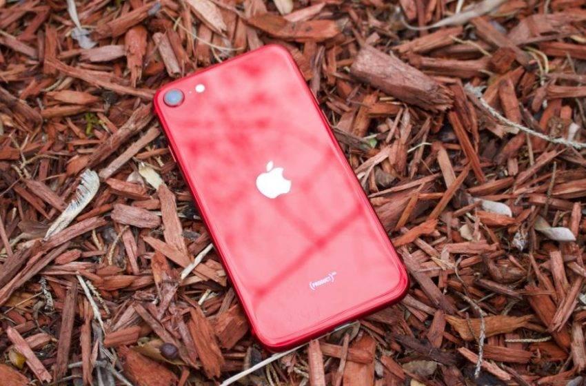 iPhone SE 2020 satışları 10 milyonu aştı