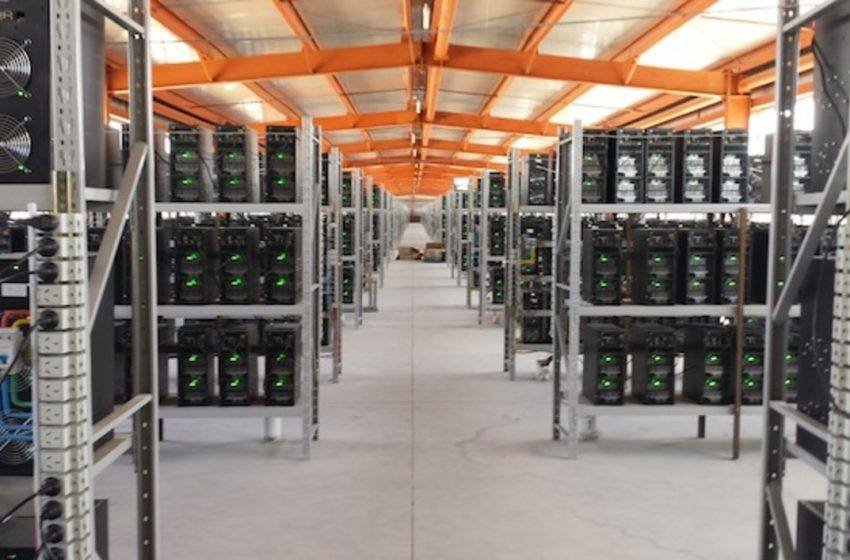Kazakistan Bitcoin madenciliğinin merkezi olmak istiyor