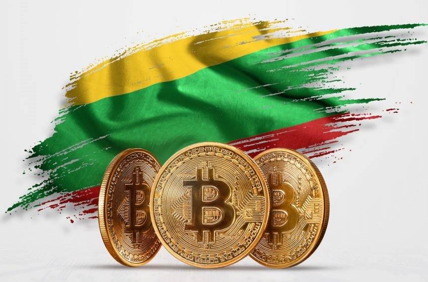 Litvanya kripto parasını piyasaya sürüyor: LBCOIN
