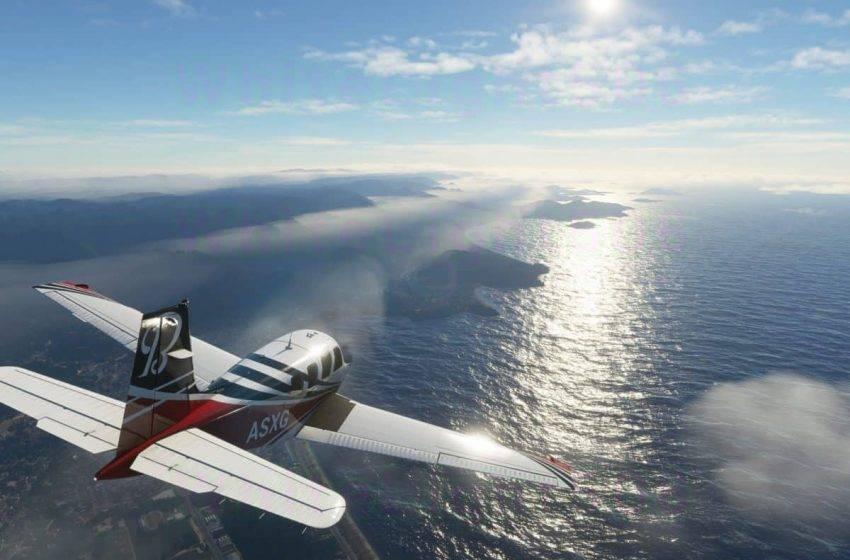 Microsoft Flight Simulator 2020 fiyat listesi