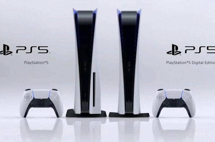 Playstation 5'in ağırlığı dudak uçuklattı
