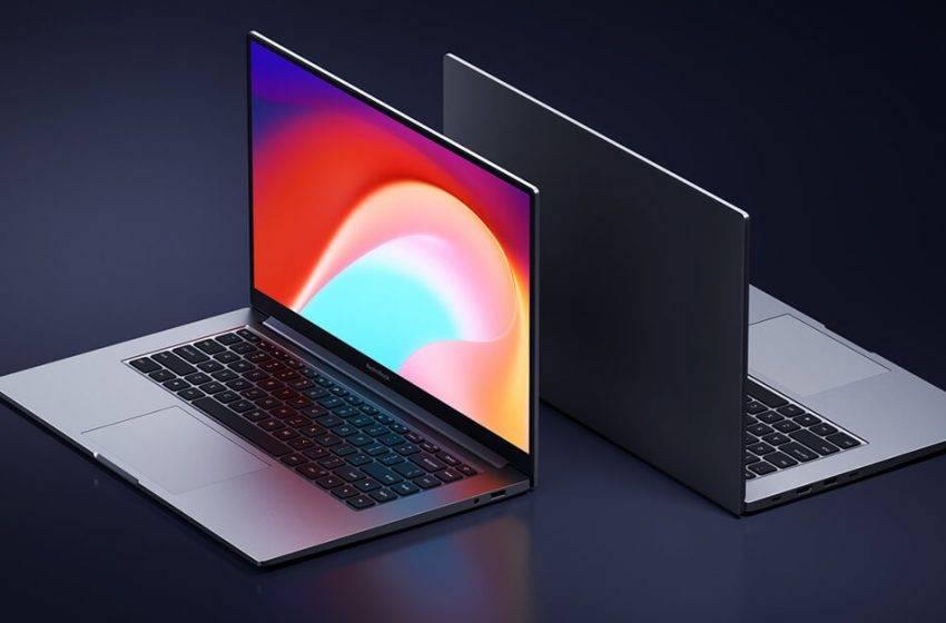Yeni RedmiBook 16'nın özellikleri ve çıkış tarihi