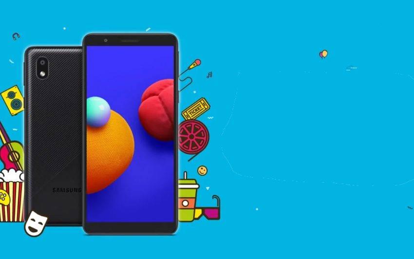 Uygun fiyatlı Samsung Galaxy M01 Core tanıtıldı! İşte özellikleri