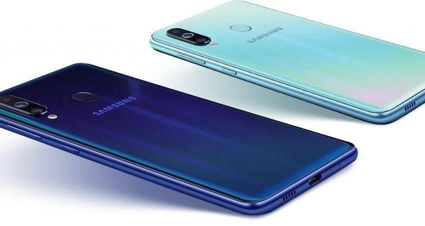 6.800 mAh bataryalı akıllı telefon: Samsung Galaxy M41