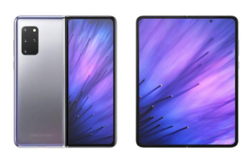 Samsung Galaxy Z Fold 2 fiyatı ortaya çıktı