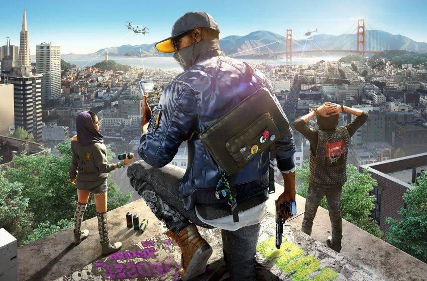 Ubisoft'tan bedava oyun yağmuru!