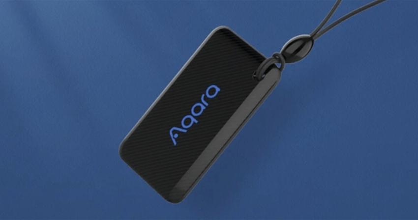 Xiaomi akıllı kapı kilidi NFC kartı üretti